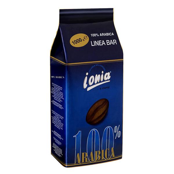 kawa ionia arabica ziarnista 1kg
