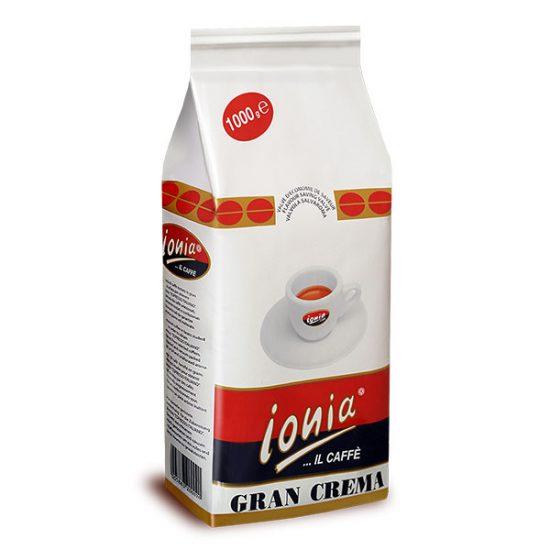 kawa ionia gran crema