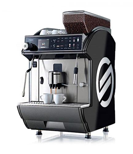 dzierżawa ekspresu do kawy Saeco Idea Restyle Cappuccino