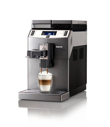 dzierżawa ekspresu do kawy Saeco Lirika OTC