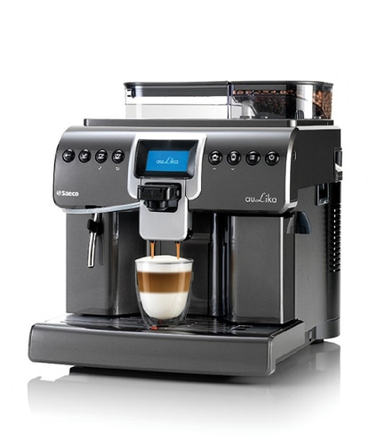 ekspres do kawy Saeco Aulika Focus v2